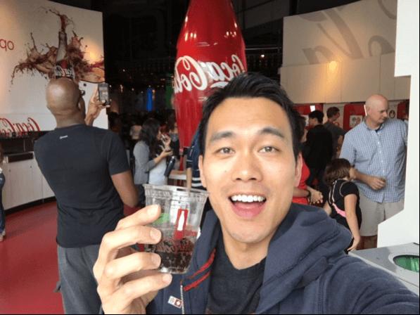 World of Coca Cola _ Atlanta